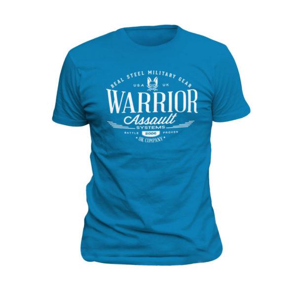 Warrior-t-shirt-light-blue-clean