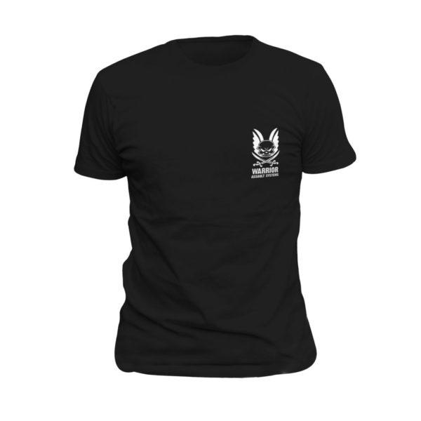 warrior-T-Shirt-blk