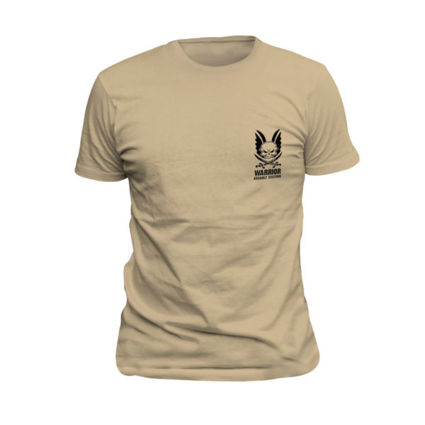 warrior-T-Shirt-ct