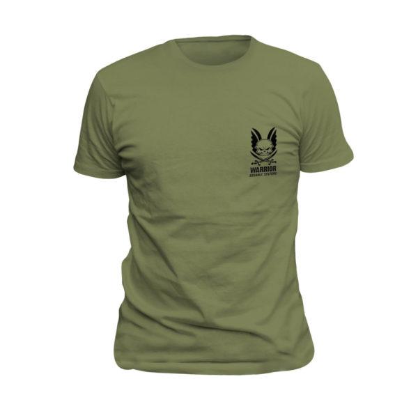 warrior-T-Shirt-od